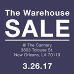 The+Warehouse+Sale+by+ALG+Style+sponsored+by+Cue+Magazine