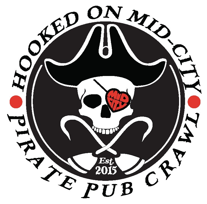 2016 Pirate Pub Crawl Tickets | Treo | New Orleans, LA | Sat, Oct 8, 2016  at 5pm | Gambit New Orleans