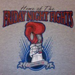 Friday+Night+Fights+-+Christmas+Show+Bash