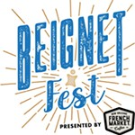2019+Beignet+Fest+presented+by+French+Market+Coffee